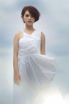 Rainie (Yang Wang) 2011