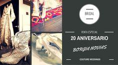 Campaña de All Lovely Events para Borgia Novias Bridal, Brides, Events, Bride, Bridesmaids