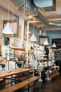 Atlanta's Best Coffee Shops: Star Provisions