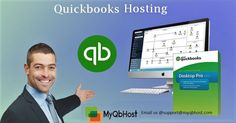 QuickBooks Hosting | QuickBooks Cloud Hosting | Hosted QuickBooks | MyQbHost  Get cloud based quickbooks hosting with MyQbHost. We provide QuickBooks Cloud Hosting for all QuickBooks Editions. Switch to QuickBooks Hosting now. A leading QuickBooks hosting provider, hosted secure, reliable and super fast QuickBooks cloud server. Monthly pricing, no contract, try today!  www.myqbhost.com/quickbooks-hosting.html  #web #hostings #hostingweb #hostingservices #hostingwebinars #QuickBooks…