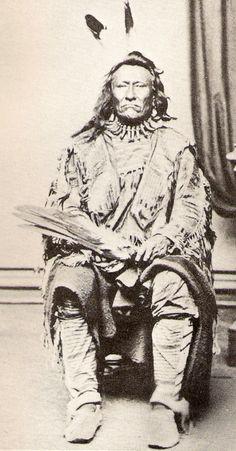 Red Feather - Sans Arc / Sioux (Lakota)
