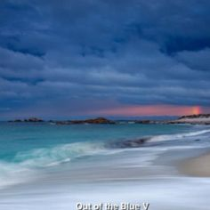 Australian Skyscape