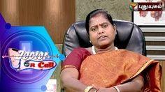 Doctor On Call | 26/05/2016 | Puthuyugam TV