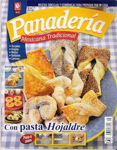 Panaderia Mexicana #38 - **VIVIANA/COCINA**