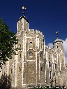 White Tower museum England