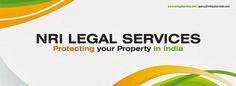 NRI Legal Services Logo Picture