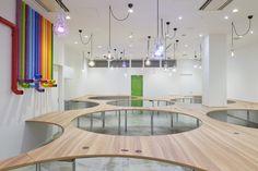 Yudo Office by KAMITOPEN Architecture, Yokohama - Japan