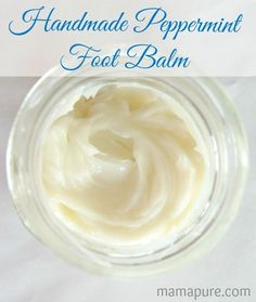 DIY handmade peppermint foot balm with shea butter, coconut oil, peppermint & tea . DIY handmade peppermint foot balm with shea butter, coconut oil, peppermint & tea tree essential oils Coconut Oil Uses, Coconut Oil For Skin, Organic Coconut Oil, Tea Tree Essential Oil, Essential Oils, Do It Yourself Nails, Diy Body Butter, Diy Lotion, Lotion Bars