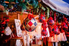 Planning a winter trip around a traditional Christmas market? Here are just some of the most magical!