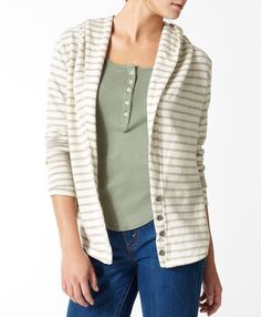 Levi's Rebel Cardigan - Faded Denim Heather - Sweaters