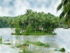 Post by Akash Joseph  God's own country kerala.