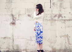 HEY MICKEY @ANECDOCHE / #tessamy #anecdoche #fashionblogger #fashionblog #girl #ootd #michkeymouse #summer
