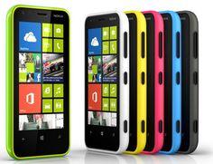 Nokia Lumia 620 - das Smartphone, das ich lieben lernte