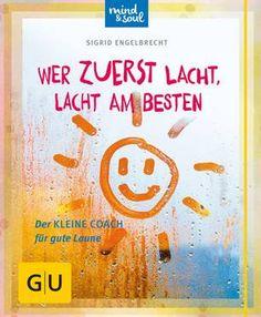 Buchcover: Wer zuerst lacht