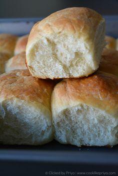 Eggless Pav Buns Recipe | Ladi Pav | Pav Bhaji - http://www.mytaste.co.uk/r/eggless-pav-buns-recipe--ladi-pav--pav-bhaji-22372394.html