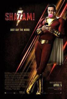 High resolution Slovak movie poster image for Shazam! Mark Strong, Zachary Levi, Miss Peregrine, Gotham City, Movies To Watch, Good Movies, Dc Comics, Detective, Djimon Hounsou