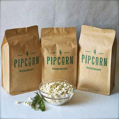 rosemary pipcorn