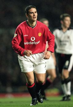 David Healy. Retro Football, Sport Football, Football Fans, Manchester United Youth, Manchester United Players, David Healy, Sharon Jones, Celtic Fc, Professional Football