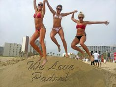 #south #Padre #sand  is the BEST!
