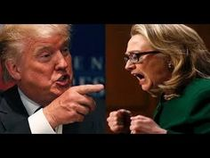 RANT!!! My thoughts on Donald Trump VS. Hillary Clinton!!!!!!!