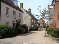 Photos of Poundbury Village | Poundbury