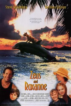 Zeus and Roxanne - one of many favorite VHS' that you had.