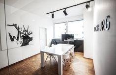 Designagentur HOCHBURG - Stuttgart
