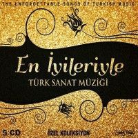 En İyileriyle Türk Sanat Müziği (5 CD)