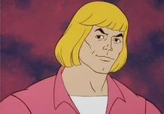 Prince Adam (He-Man) 5