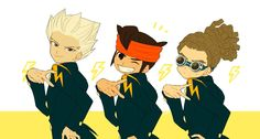 Inazuma Eleven Axel, Epic Art, Boy Art, Some Pictures, Kawaii, Cartoon, Manga, My Love, Fictional Characters