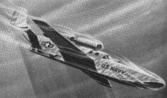 avion sumergible usa