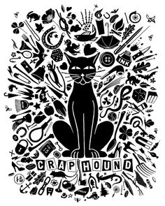 Crap Hound No. 8: Superstitions! All New Issue! by Chloe Eudaly — Kickstarter