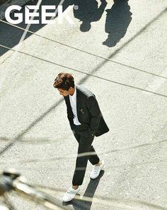 Song Jae Rim Geek April issue  -xlodv