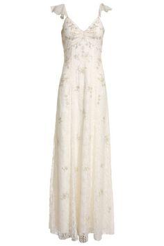 Monsoon Windermare Beaded Maxi Dress