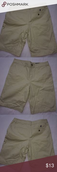 Polo by Ralph Lauren Shorts Sz 18 Preowned Great Condition Polo by Ralph Lauren Bottoms Shorts