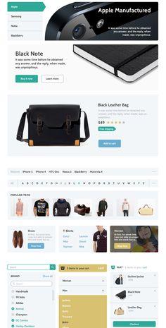 Edge UI Kit - Limited Edition