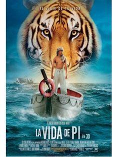 Vita di Pi (2012) streaming