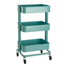 1000 images about kylie 39 s dorm on pinterest kitchen utility cart dorm and world map poster - Ikea metal rolling cart ...