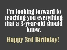 3rd Birthday Messages And Poems To Write In A Card QuotesBirthday Wishes3rd BirthdayTrain PartyPoems3 Year OldsSpecial