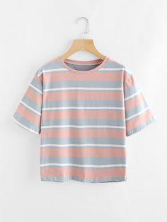 77bbc02da 18 Best wide stripes;) images | Stripes, Dressing up, Fashion beauty