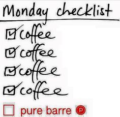 Start your Monday off right at 815am, 10am and 12! See you at the Pure Barre Wheaton! #KentsDeals