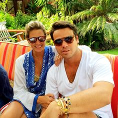 7d7a5d6621c The gorgeous Helena Bordon with his stylish boyfriend wearing SPEKTRE  Sunglasses Oculos MAS Tortoise with Light Mirror Lenses!COM and use the  Promocode for ...