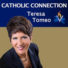 "PLEASE JOIN IN THE CELEBRATION! ""Congratulations and THANK YOU, Teresa Tomeo, for your service to Our Lord for 15 years in #Catholic Radio at Ave Maria Radio this week! We love and appreciate you very much!"" - Teresa Tomeo's ""T Team"" #Media #Catholic #Radio #EWTN"
