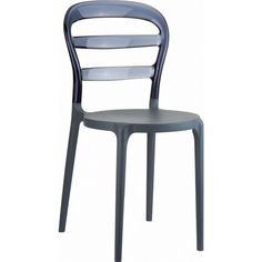 Compamia Miss Bibi Stacking Dining Side Chair | AllModern