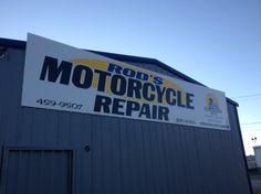 Rods Motorcycle Repair