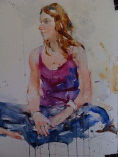 Charles Reid Painter - Bing Images