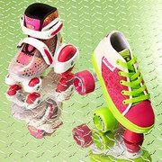 Roller Derby Skate Shoes
