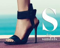 #butycom #sandals #shoes
