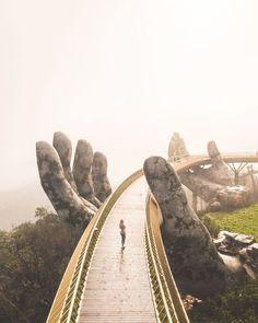 Beautiful Places To Travel, Cool Places To Visit, Vietnam Travel, Vietnam Tourist Spots, Visit Vietnam, Travel Goals, Travel Tips, Travel Destinations, Travel Hacks