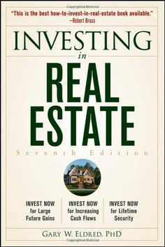 Investing in Real Estate « LibraryUserGroup.com – The Library of Library User Group